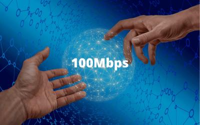 Per avere internet gratis con il bonus del governo bastano 100Mbps