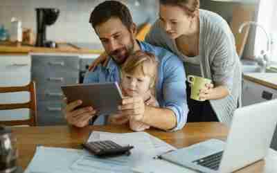 Bonus PC e internet, pc e tablet rimarranno alle famiglie