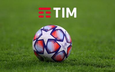 Bonus PC 2021: calcio con DAZN, Infinity+ e TIM Vision a 20 euro